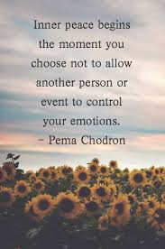 17 Best Finding Peace Quotes On Pinterest 934512