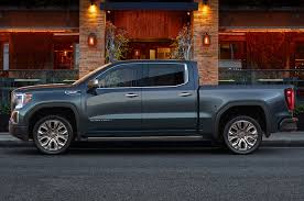 2019 GMC Sierra Denali Drops With A Split-Folding Tailgate ... 2016 Gmc Sierra Denali White Frost Youtube Test Drive Review Autonation 2018 1500 Towing Gm Authority 62l V8 4x4 Car And Driver 2017 In Flint Clio Mi Amazoncom Eg Classics Chrome Z Grille 3500 Hd Crew Cab 2014 One Of The Many Makes Tow Like A Pro Style Kelley Blue Book First Truck Trend