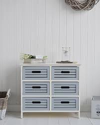 Six Drawer Storage Cabinet by Bathroom Cabinet Storage White 4 Drawer Freestanding Bathroom