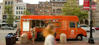 6 Favorite Boston Food Trucks | WhereTraveler
