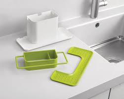 Oxo Softworks Sink Mat by Caddy Large