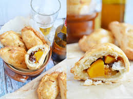 Pumpkin Pasties Recipe by Cypriot Kolokotes Pumpkin Pasties