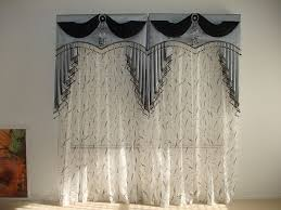 Modern Valances For Living Room by Incredible Modern Valance Curtains Designs With Valance Curtains