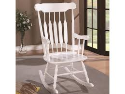 Coaster Rockers Wood Rocking Chair With White Finish And Slatted ... Kidkraft 18120 Kids 2 Slat Rocking Chair Childrens Wooden Rocker Chair Wikipedia Hampton Bay White Wood Outdoor Chair1200w The Home Depot Bradley Patio Chair200swrta Adult Pure Fniture Indoor Ivy Terrace Classics Rockerivr100wh Set Of Inoutdoor Porch Chairs In Modern Contemporary Grey Fast Free Delivery Ezzocouk Detail Feedback Questions About Classic Children Amazoncom Outsunny Hanover Allweather Pineapple Cay Rockerhvr100wh