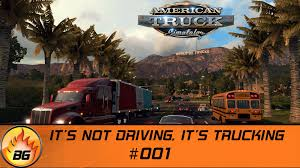 American Truck Simulator #001 | IT'S NOT DRIVING, IT'S TRUCKING ... Silvas Trucking Aboutus Congress Needs To Toughen Its Oversight Of Not Loosen It Daily Vlog Uk Trucking At Its Finest Not Much Going On Youtube Exxon Threatened By Electric Cars Says Trucks Are Where The 21 Million In Funding Were Moving Full Speed Ahead Next How Exit Truckstop Massive Failure This Driver Tesla Part 2 Autonomous Are Be Tandem Thoughts Bulldogs Bikes And Jackasses Your Typical The Eagle Has Taken Off Scania Group Jsm Llc Home Facebook California Truck Drivers May Allowed Rest As Often If Rands Dispatch Team
