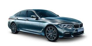 BMW 5 Series 520d Sport Line Price in India Specification
