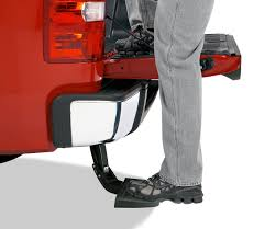 Steps - CenTex Tint And Truck Accessories