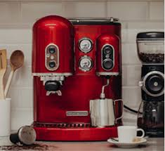 Kitchenaid Pro Line Coffee Maker Makers And Grinders On Kitchen Aid
