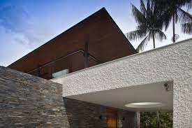 100 Wallflower Architects The WaterCooled House In Singapore By Architecture