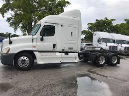 100 Sleeper Trucks For Sale USED 2010 FREIGHTLINER CASCADIA 125 TANDEM AXLE SLEEPER FOR SALE IN