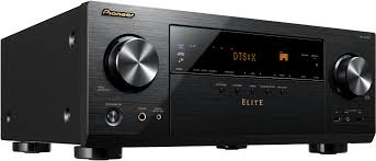 Pioneer Elite 7 2 Ch Hi Res 4K Ultra HD HDR patible A V Home