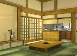 Traditional Japanese Kitchen Design KitchenStircom