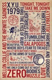 Smashing Pumpkins Adore Tour by Smashing Pumpkins Prior To Billy U0027s Ego Ruining Some Of My