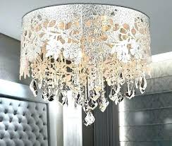 Home Depot Ceiling Lamp Shades by Pendant Light Shades Glass Drum Shade Ceiling Chandelier Fixture