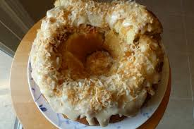 The Pastry Chef s Baking Louisiana Crunch Cake