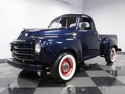 100 1950 Studebaker Truck Pickup Streetside Classics The Nations Trusted