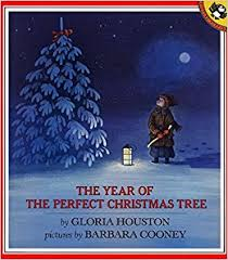 Christmas Tree Amazonca by The Year Of The Perfect Christmas Tree An Appalachian Story