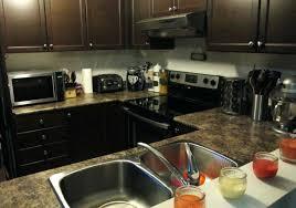 kitchen cabinets lighting cabinet led installing