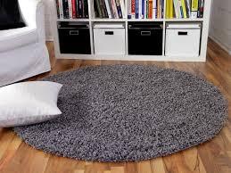 runde teppiche sind ein teppich trend bei teppichversand24