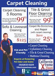 folsom carpet cleaning coupons california steam carpet
