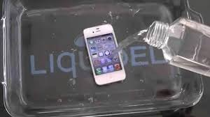 Wet Phone How To Dry Out Your Phone and Waterproof It ABC News