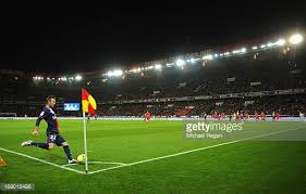parc des princes photos et images de collection getty images