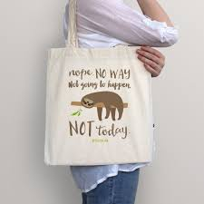 Sloth Tote Bag 2018 Gift Guide Letters From A Good Friend Swanky Badger Unique Simental Gifts For Men Triple Fat Goose Coupons Up To 75 Off September 2019 Chegg Coupon Codes Free Shipping Michaels Coupons Naimo Natural Processing Langugage And Swift Keythe Importance Of Lsu Hosts Global Village 92 20 Zuzii Promo Discount Wethriftcom 263 Photos Shop San Diego California Meaning Amazoncom