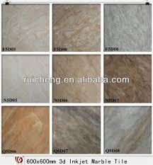 yongxin 3d granite ceramic flooring tiles design for sale