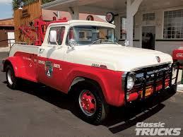 100 1957 Ford Truck Pickup Information And Photos MOMENTcar