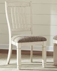 Bolanburg Dining Room Chair (Set Of 2), Two-tone | Products | White ... Whitesburg Ding Room Side Chair Set Of 2 D58302 Signature Nevada Breakfast Table And Two Chairs Hamilton Home Sanctuary 3 Piece Pedestal Windsor Amazoncom Best Choice Products 3piece Wooden Kitchen Raleigh Light Blue Fabric In 2018 Standard Fniture Fairhaven Rustic Twotone Contemporary With Glass Top And Bas Rectangular Joveco Modern Two Orange Klaussner Outdoor Mesa W7502 Drc 37 Of 4 Zenwillcom Gs Riverside 7 Rectangle Slat Back Abstract Designed