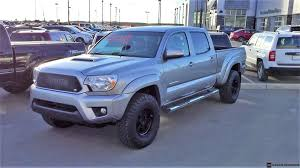 2015 Toyota Tacoma Double Cab On 265/75R16 Tires - YouTube 63 Chevy Springs On 31 Tires Ih8mud Forum 1050 Or A 1250 In 33 Tire Toyota Nation Car Proper Taco With Fender Flares Lift And Mud Tires By Fuel Off Tacoma 18 Havok Road Versante Rentawheel Ntatire 2017 Trd Pro Cars Theadvocatecom 2016 Toyota Tacoma Sport Offroad Review Motor Trend Canada Toyboats 1985 Extended Cab Pickup Build Thread Archive 1986 Used Xtracab 4 X Very Clean Brand New Rare Rugged For Adventure Truckers Truck 2009 Total Chaos Long Travel King Shocks