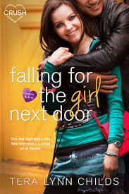 Peek Inside Falling For The Girl Next Door