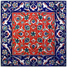 ottoman cini traditional turkish ceramics tiles and pottery iznik