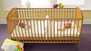 Safababy Cot Divider Twins Co Sleeping