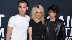 100 Pam Anderson House Ela Says She Misses Her Sons