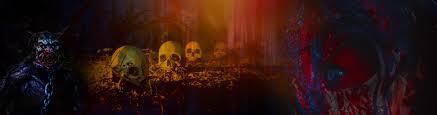 Spirit Halloween Plano Tx Hours by Haunted Places Denton Tx The Dark Path Haunt