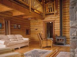 log and timber wood stain finish penofin