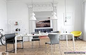 skandinavischen esszimmer design ideen inspiration