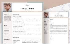 The Best Free Creative Resume Templates Of 2019 - Skillcrush
