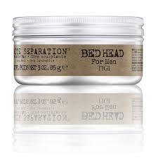 tigi bed head for men matte separation workable wax 85g reviews