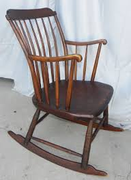 Style Youth Rocking Chair 475