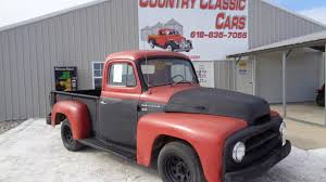 1954 International Harvester Pickup For Sale Near Staunton, Illinois ... 1941 Intertional K1 12 Ton Short Bed Pickup Truck Csharp 1968 Intertional Harvester C1200 4x4 1936 Ton Pickup Truck A Blue 1957 S120 Stepside In An Old Editorial Stock Photo Image Of Ancien 101774898 1964 Pick Up Muscle Cars Pinterest Trucks Hemmings Find The Day 1949 Kb1 Daily Von Fink Superfly Autos File1973 1210 V8 4x2 Long Bedjpg Wikimedia Commons 1974 1310 Kb 4x4 Ccinnati Chapter Th Flickr 1953