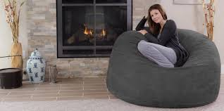 get yourself a big comfy bean bag like chair at from 71