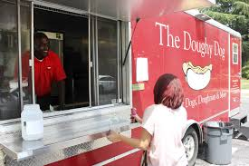 Doughy Dog Food Truck - Maryland Gazette Hot Dogs Food Truck This Is A Popular Street Food Flickr Olde Blind Dog Irish Pub Atlanta Trucks Roaming Hunger Deerhead Wilmington De Truck Goes To The Dogs Seattle Barkery Caters Specifically Devil Grill Denver Rock Star Feeds H2trot Gourmet Hotdogs Review Wichita By Eb And Drinks Decadent Bridgeport Ct Serves Canine Clientele Mental Floss Doughy Maryland Gazette Martys No 411working On A Of Florida