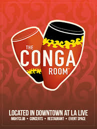 the conga room at la live events and tickets nightout