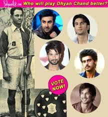 Ranbir Kapoor Shahid Kapoor Ranveer Singh Arjun Kapoor who