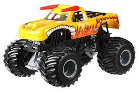 Bigfoot Monster Truck Toys Sale