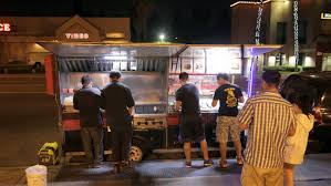 Popular Taiwanese Street Food Truck Kembo Has Closed In San Gabriel ... Pasfoodtruckacptance Jackalope Arts Popular Taiwanese Street Food Truck Kembo Has Closed In San Gabriel The Carnival Los Angeles Trucks Roaming Hunger Tuesdays At Figueroa Produce Eat Drink Hometown Vc Menu Rosarito Mexican Pasadena Rooster The Breakfast Burrito Of Your Dreams Ice Cream Trucks Ice Princess Retro Cream 008 Dine Travel Eertainment Celebrity Cruising Streets So Cal Mom Cuban Spot 394 Photos 118 Reviews Trucking Around Kogi Bbq Taco Truck Offers Unique Flavorful