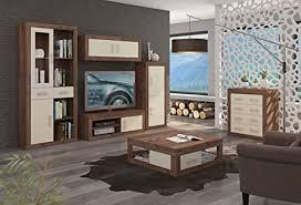 wohnzimmer möbel satz tv wohnwand verin 8 tv bank große