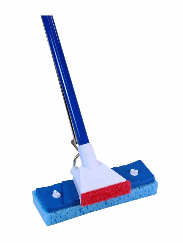 Quickie Lysol Quickie Automatic Sponge Mop